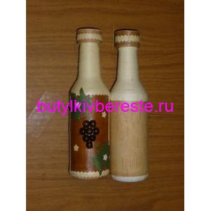 Круглая 0.25 Виноград